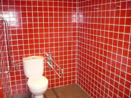 lavabo minusvalidos